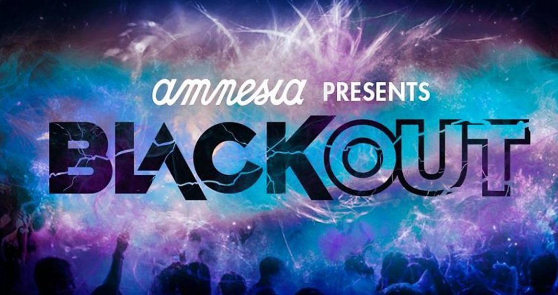 KBK Visuals at Black Out