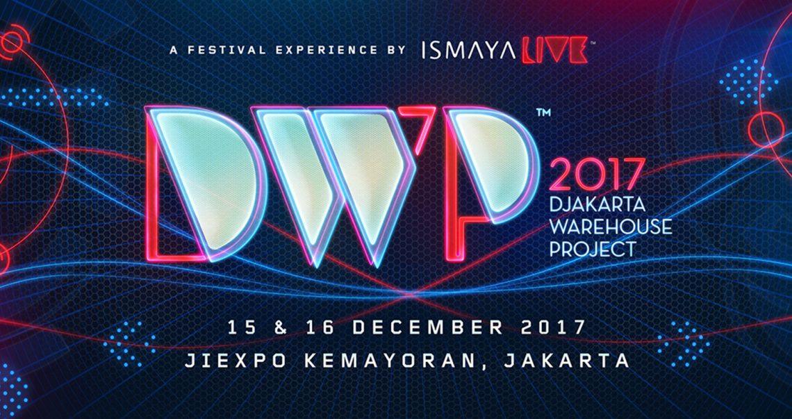 KBK Visuals at DWP with Hardwell