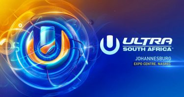 KBK Visuals at Ultra South Africa Johannesburg with Hardwell
