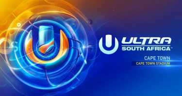 KBK Visuals at Utra South Africa with Hardwell