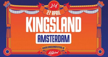 KBK Visuals at kingsland Amsterdam Hardwell