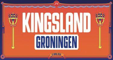 KBK Visuals at kingsland Groningen