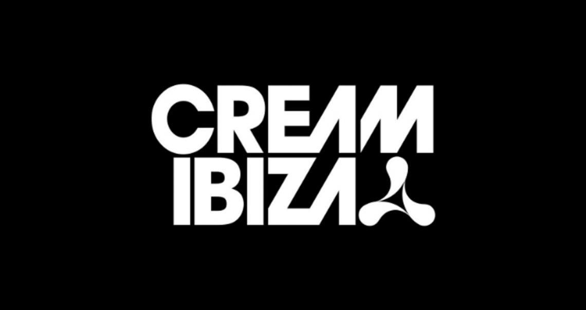 KBK Visuals at Cream Ibiza with Hardwell